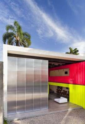 Exterior View (Image Courtesy Pedro Vannucchi)