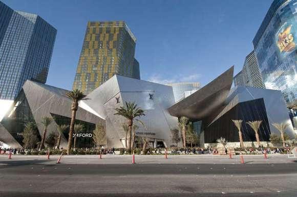 MGM Mirage City Center