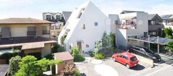 Montblanc House