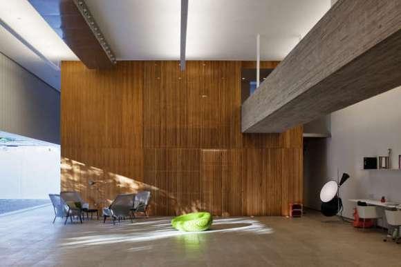 Hall (Images Courtesy nelson kon)