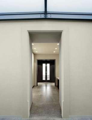 Interior View (Image Courtesy Brigida González)