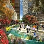 The Naturalistic Riverwalk