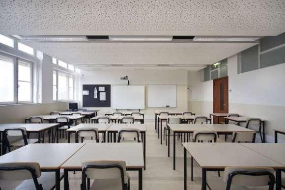 Classroom (Image Courtesy Francisco Nogueira)