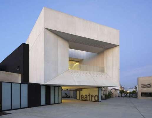 Almonte Theatre (Image Courtesy Fernando Alda )