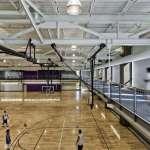 Gym (Images Courtesy Mark Ballogg Photography)