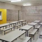 Classroom (Images Courtesy Nelson Kon)