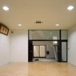 Hall (Images Courtesy Kai Nakamura)