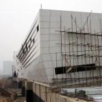 Construction Corner