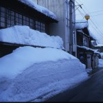 Cottage Exapmle Snow01