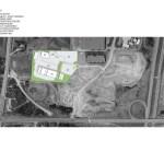 Site Plan (Image Courtesy RDH Architects)