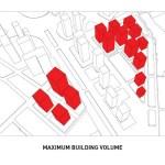 Maxium Building Volume