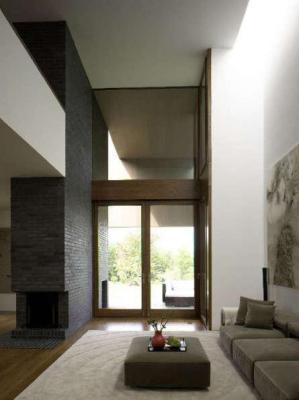 Interior View (Image Courtesy Nikolas Koenig)