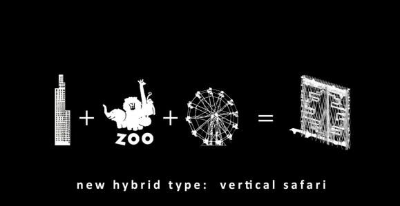 Concept hybrid black