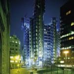 Lloyd's of london (Image Courtesy Richard Bryant/ Arcaid)