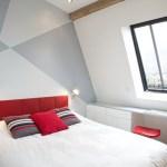 Bedroom (Image Courtesy Ludo Martin & Pascal Otlinghaus)