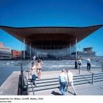 National Assembly For Wales (Image Courtesy Katsuhisa Kida)