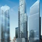175 Greenwich Street, World Trade Center Site