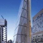 The Leadenhall Building (Image Courtesy Cityscape)