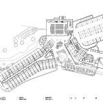 Drawings of floor plan -01