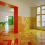 Hall (Images Courtesy Åke E:son Lindman)