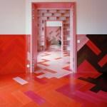 Interior View (Images Courtesy Åke E:son Lindman)