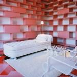 Living room (Images Courtesy Åke E:son Lindman)