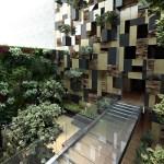 Goldsmith Apartment building