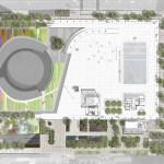 NPS Podium plan