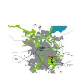 Odense location plan