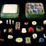Palace Museum CurioBox & Contents