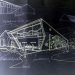 Sketch exterior