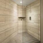 Guest bathroom (Images Courtesy John Horner Photography)