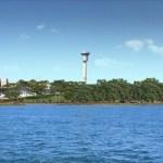 Head land park from balmain