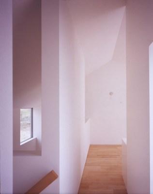 To child room (Image Courtesy Kaori Ichikawa)