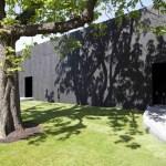 Serpentine Gallery Pavilion 2011 Designed by Peter Zumthor © Peter Zumthor Photograph: Walter Herfst