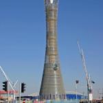 Doha Sports Tower