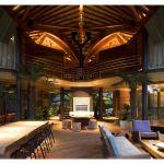 Interior View (Images Courtesy Leonardo Finotti & Peter Wolf)