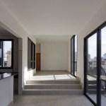 Interior View (Images Courtesy Leonardo Finotti, Eduardo Eckenfels, Carlos M Teixeira)