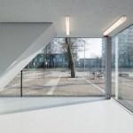 Images Courtesy Architektur-Fotografie Ulrich Schwarz -  Ulrich Schwarz