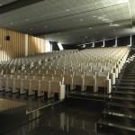 Community Hall (Image Courtesy Duccio Malagamba)