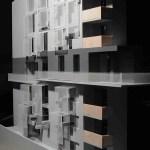 Model (Images Courtesy Leonardo Finotti, Eduardo Eckenfels, Carlos M Teixeira)