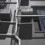 Exterior View (Images Courtesy Leonardo Finotti, Eduardo Eckenfels, Carlos M Teixeira)