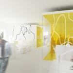 Rendering (Images Courtesy C. F. Møller Architects)