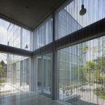 Interior View (Image Courtesy Daichi Ano)