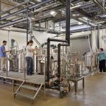 Brewery lab