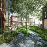 Village House Proposal