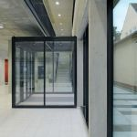 Interior View (Images Courtesy Rainer Gollmer)