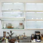 Kitchen Detail (Images Courtesy David Robert-Elliott)