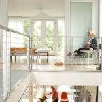 Interior View (Images Courtesy David Robert-Elliott)