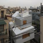 Bird Eye View (Images Courtesy Satoshi Asakawa)
